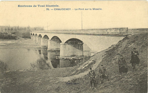 pont moselle